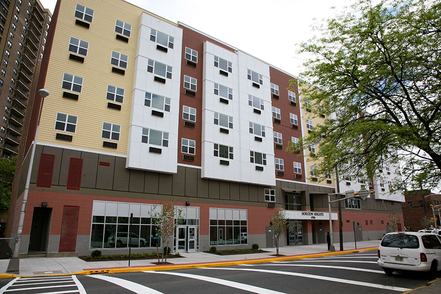 Luxury Affordable Housing Complex In Union City And West New York, NJ U2013  Apply For Part 68