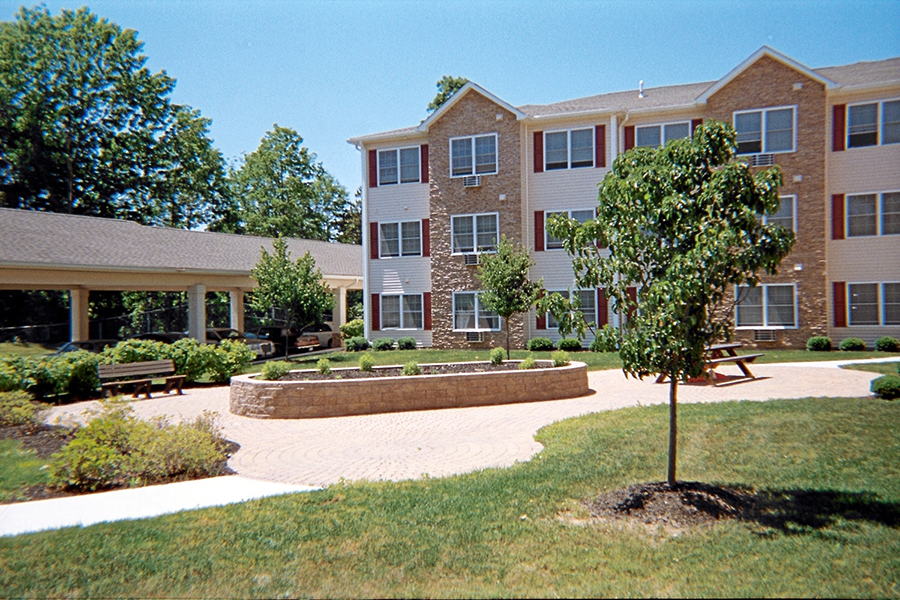Senior Housing, Active Adult Apartments Dutchess County ...
