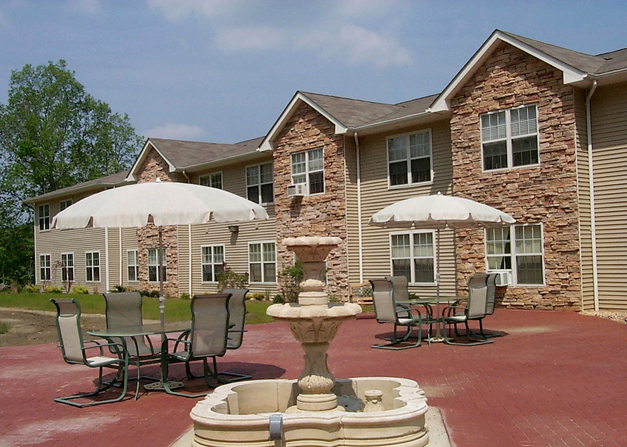 Charmant Affordable Luxury Senior Housing Complex In Orange County U2013 Senior Horizons  At Newburgh Has Active Adult