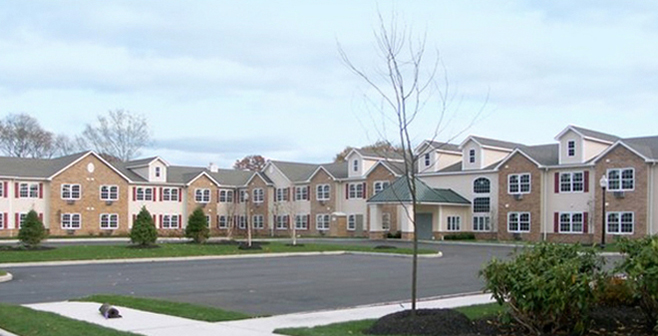 Horizons at Fishkill Senior Housing Development