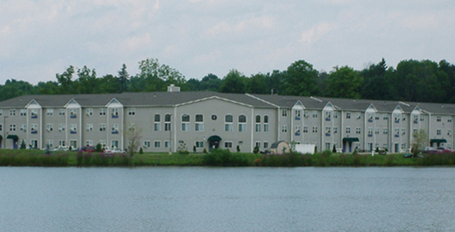 Senior Horizons at Silver Lake Senior Housing