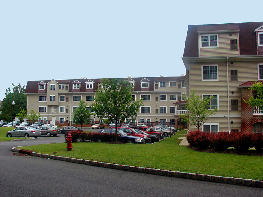 Senior Housing Active Adult Apartments Passaic County Clifton Nj