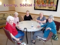 Ladies- Lively, Social Community