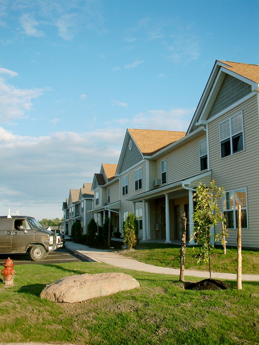 Affordable Housing Complex in Monticello NY – Apply For Below Market Rental Housing Today