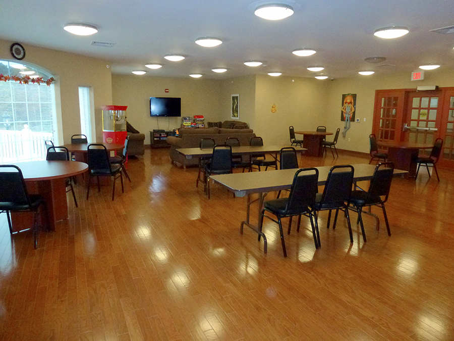 Housing For Persons With Disabilities in Freehold NJ