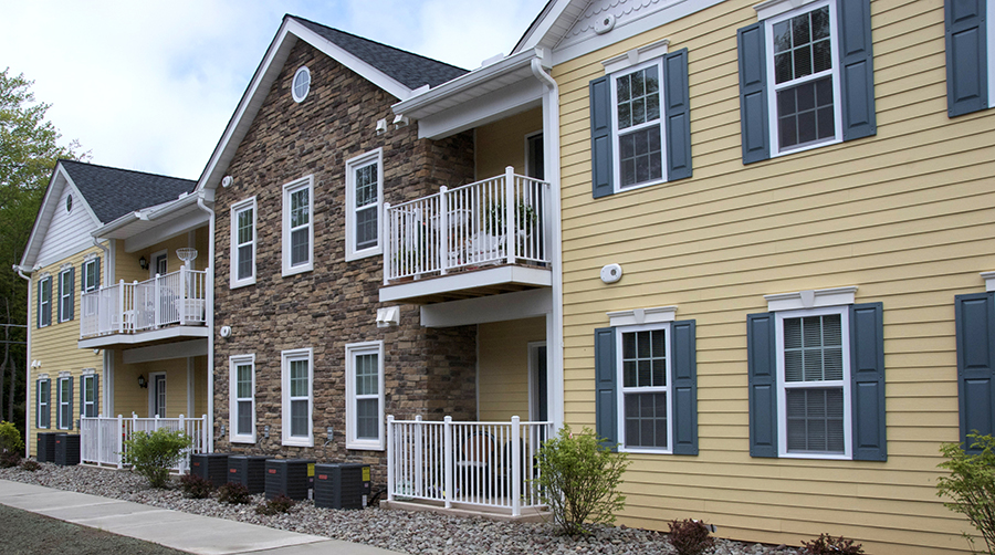 Low Rent Apartments In New Jersey