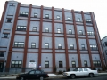 Affordable Housing Complex in Paterson, NJ – many accessible units for the disabled