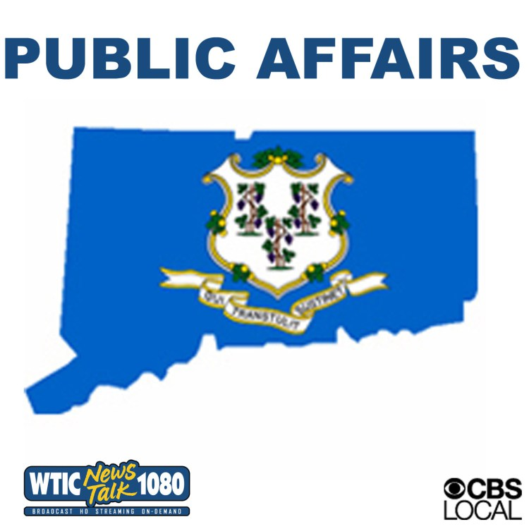 Public Affairs - WTIC NewsTalk Radio