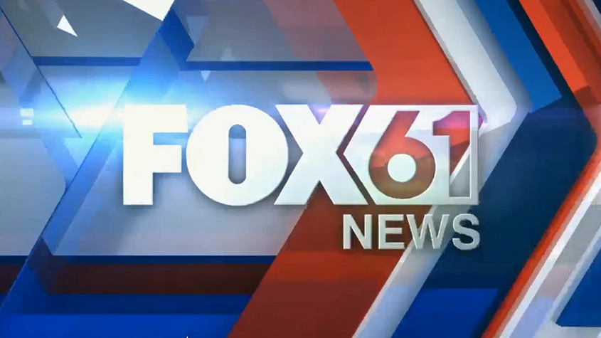 Fox News 61 Logo - wticnewset
